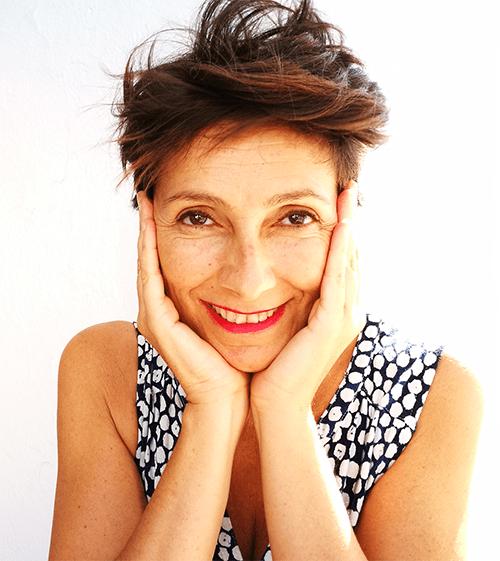 Silva Bucci | Professional organizer