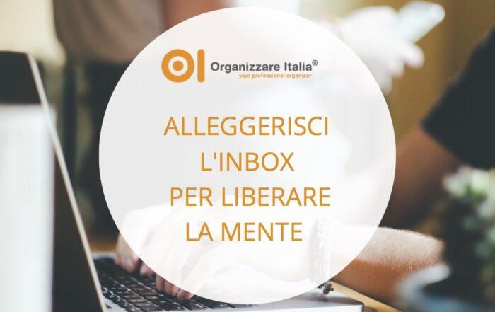 inbox leggera - linkedin