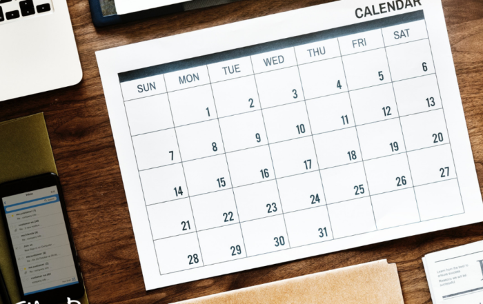 Tutorial impostare il calendario google