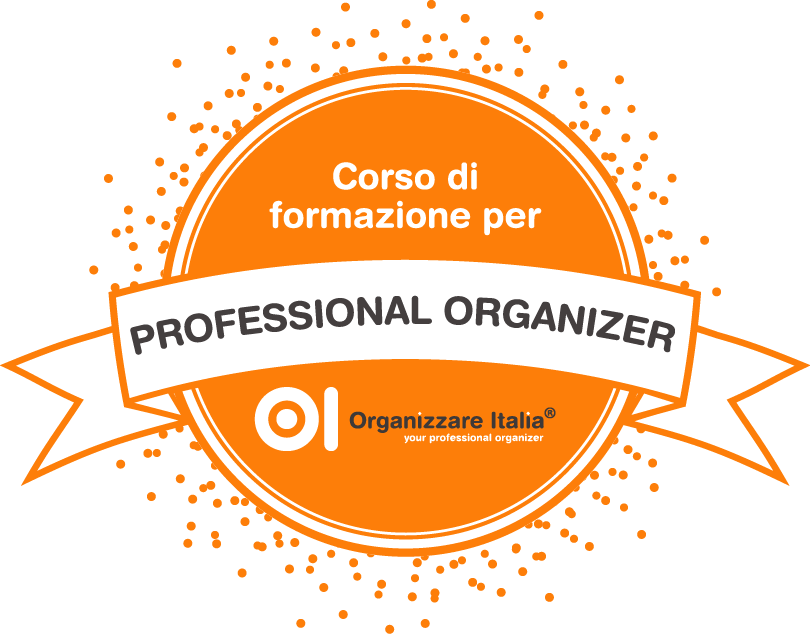 SILVA BUCCI professional organizer, IT