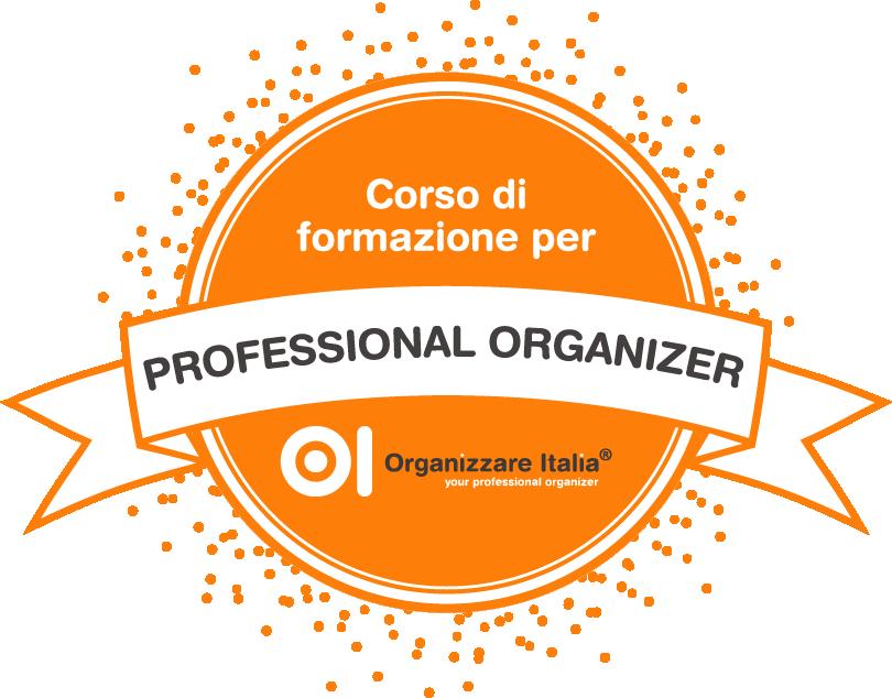 SILVA BUCCI professional organizer, IT