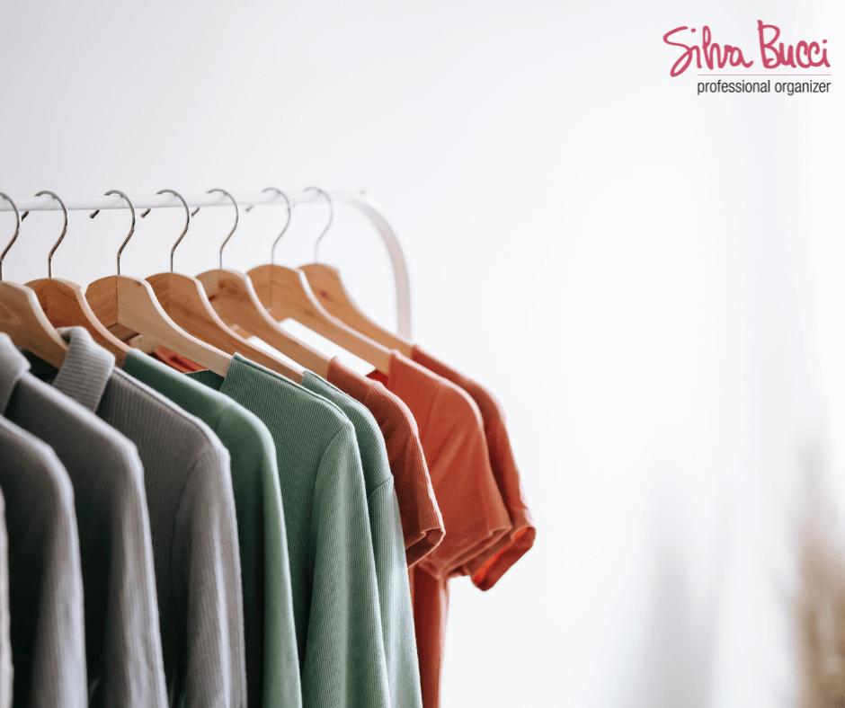 Consigli per dare nuovo valore al tuo guardaroba