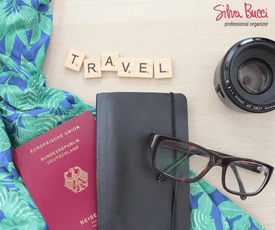 Come prepararsi a fare la valigia: quando iniziare e quali attività fare, come vestirsi per il viaggio e cosa non dimenticare